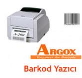 Argox A200 Barkod Yazıcı