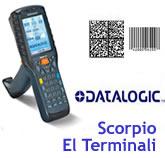 Datalogic Scorpio