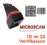 Microscan Verifikasyon